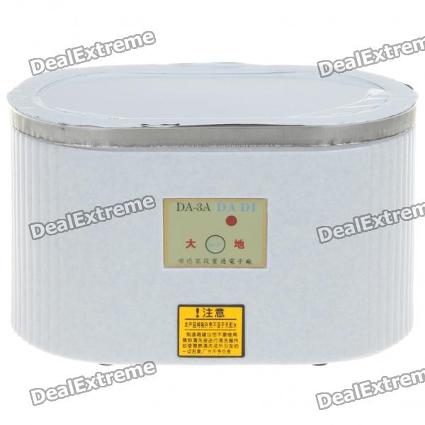 Professional Mini Ultrasonic Cleaner (220V) dual frequency ultrasonic cleaner 300w 28khz 40khz uce ff 300w