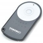 RC-6 Slim IR Shutter Remote for Canon Digital Cameras (1 x CR2025)
