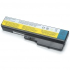 11.1V 5200mAh Replacement Lithium Battery for Lenovo Y430 Laptop