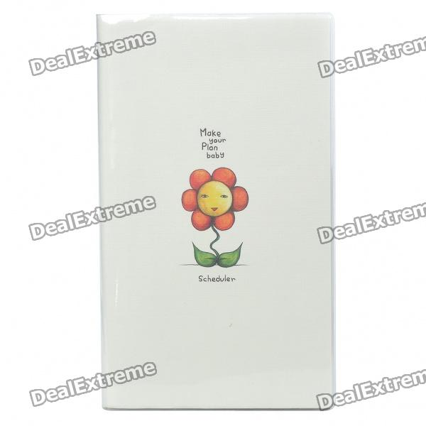 Stylish Memo Pad Scheduler (About 160-Page) adanex ad 12998 page 3 page 8