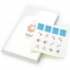 Stylish Memo Pad Scheduler (About 160-Page)