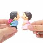 Valentine's Day Gift - Resin Lovers Desk Doll Ornaments