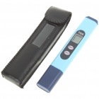 "0.7"" LCD TDS Water Tester (2 x LR44)"