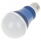 E27 5W 430-Lumen 5-LED Blue Light Bulb (AC 85~245V)