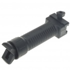 G1 Front Fore Grip with Retractable Spring Bipod Stand 25.4-MM Rifle