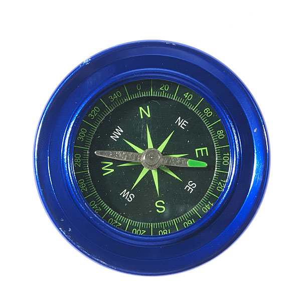 2.4-inch Compass