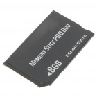 Дизайнер Memory Stick PRO Duo MS Card - 8 Гб