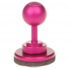 Aluminum Alloy Joystick for Ipad / Ipad 2 / Iphone 4 / Samsung P1000 - Purple