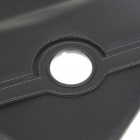 Protective Leather Case for Ipad 2 - Black
