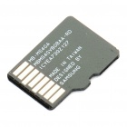 Genuine Samsung Micro SD/TransFlash Card - 4GB