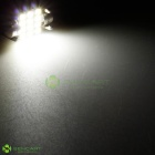 31mm 1W 50-Lumen 6500K 12x3528 SMD LED Car White Light Bulb (12V)