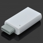 Wii to HDMI 720P/1080P + 3.5mm Audio Converter Adapter