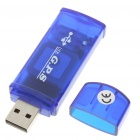 GPS USB Receiver Dongle for Laptop