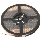 72W 6500K 300x5050 SMD LED White Light Flexible Strip w/ Power Switch (5-Meter/DC 12V)