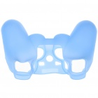 Protective Silicone Case for PS3 Controller - Blue