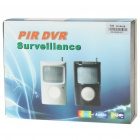 Rechargeable 300KP Home Security Surveillance AV Camera with TF/Motion Detection