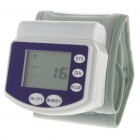1.6&quot; LCD Digital Blood Pressure Monitor (2 x AAA)