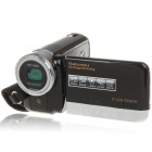 "5.0MP 1080 FHD Digital Video Cam corder w/ 16X Digital Zoom/HDMI/TV/SD/USB (3.0"" Touch LCD)"