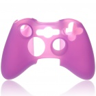 Protective Silicone Case for Xbox 360 Controller - Purple