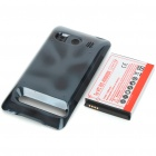 Replacement 3.7V 3500mAh Battery w/ Battery Cover for HTC EVO 4G - Blue