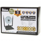 360000G 3800mW 802.11g/b 54Mbps USB 2.0 WiFi Wireless Network Adapter