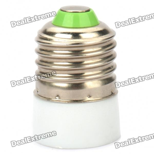 E14 to E27 Light Lamp Bulb Adapter Converter e27 to e14 light lamp bulb adapter converter