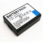 LP-E10 Replacement Rechargeable 7.4V 860mAh Lithium Battery Pack for Canon 1100D