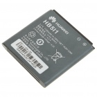 HB511 Replacement Rechargeable 3.7V 1100mAh Lithium Battery for Huawei C6110/G6150/G7010