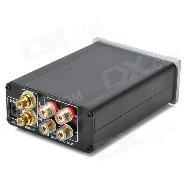 TA2024 Digital Hi-Fi Stereo Audio Digital Power Amplifier