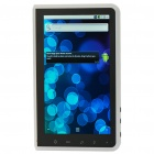 "7"" Capacitive LCD Dual-Core Android 2.2 Tablet PC w/ Camera/Wi-Fi/Bluetooth/HDMI (4GB/Cortex A9)"