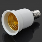 E27 to E14 Light Lamp Bulb Adapter Converter (12~265V)