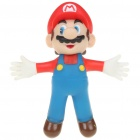 Cute Super Mario Action Figure Display Toy - Mario