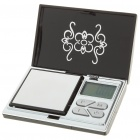 Portable Digital Pocket Scale - 100g/0.01g (1 x CR2032)