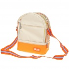 Fashion Insulated Lunch Picnic Cooler Shoulder Bag