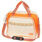 Fashion Picnic Tool Set with Tote Bag Holder