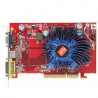 ATI Radeon HD3650 1GB DDR2 AGP Graphics Card