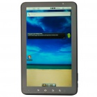 "10.1"" LCD Android 2.2 3G Tablet PC w/ Wi-Fi/Camera/HDMI/SIM/USB Host (4GB/Cortex A8)"
