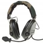 Genuine Ztactical Noise Reduction Headset (2 x AAA)