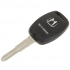 Replacement 3-Button Transponder Smart Key Casing for Honda 2.3