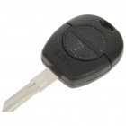 Replacement 2-Button Transponder Smart Key Casing for Nissan