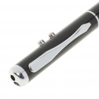 3-in-1 Capacitive Touch Screen Stylus + White LED Light + 1mW Red Laser Pointer (3 x AG3)