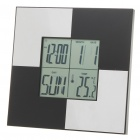 "Multi-Function 3.6"" LCD Alarm Clock (2 x AAA)"