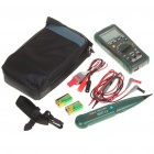 MS8236 Digital Network Multimeter + Cable Tester