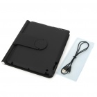 "2.4GHz Wireless Bluetooth V2.0 Keyboard with Rotatable Case Holder for 10"" Tablet PC (Random Color)"