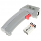 "1.5"" LCD Non Contact Forehead InfraRed Thermometer with Laser Sight (-18'C~+400'C)"