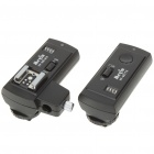 VF-901 FSK 2.4GHZ 16-Channel Wireless Flash Trigger for Canon DSLR