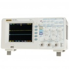 "RIGOL DS1102E 5.6"" LCD 100MHz Dual Channel Digital Color Storage Oscilloscope"