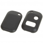 Replacement 2-Button Transponder Smart Key Casing for Honda