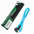 SATA to PATA Adapter Card