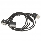 USB Data & Charging Cable for Samsung P1000 (90CM-Length)